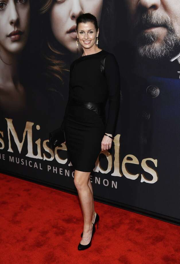 Bridget Moynahan attends the Les Miserables New York Premiere at Ziegfeld Theater on December 10, 2012 in New York City.  (Photo by Larry Busacca/Getty Images) Photo: Larry Busacca, Getty Images / 2012 Getty Images