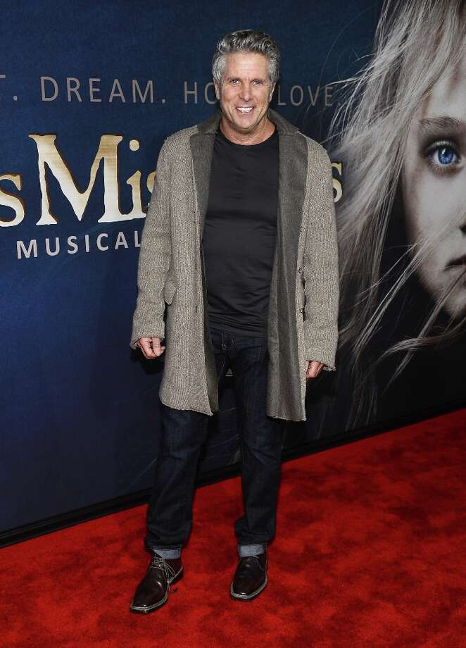 Donny Deutsch attends the Les Miserables New York Premiere at Ziegfeld Theatre on December 10, 2012 in New York City.  (Photo by Larry Busacca/Getty Images) Photo: Larry Busacca, Getty Images / 2012 Getty Images