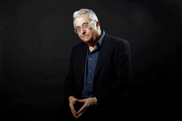 "FILE - This Feb. 7, 2011 file photo shows musician Randy Newman posing after the Academy Award Nominees Luncheon in Beverly Hills, Calif. The eclectic group of rockers Rush and Heart, rappers Public Enemy, songwriter Randy Newman, ""Queen of Disco"" Donna Summer and bluesman Albert King will be inducted into the Rock and Roll Hall of Fame next April in Los Angeles. The inductees were announced Tuesday by 2012 inductee Flea of The Red Hot Chili Peppers at a news conference in Los Angeles. (AP Photo/Matt Sayles, file) Photo: Matt Sayles"