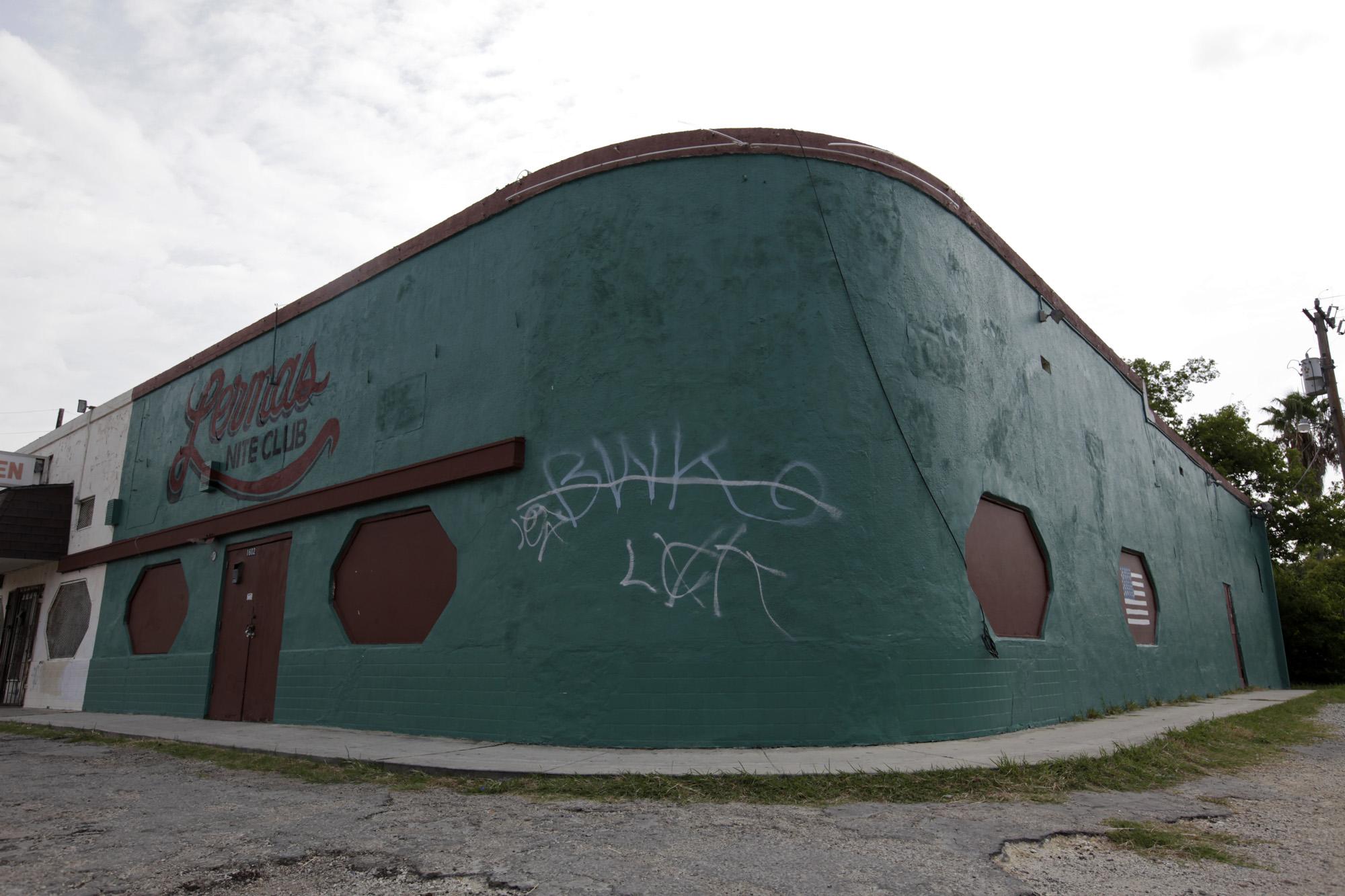 Lerma S Nite Club On Endangered List San Antonio Express