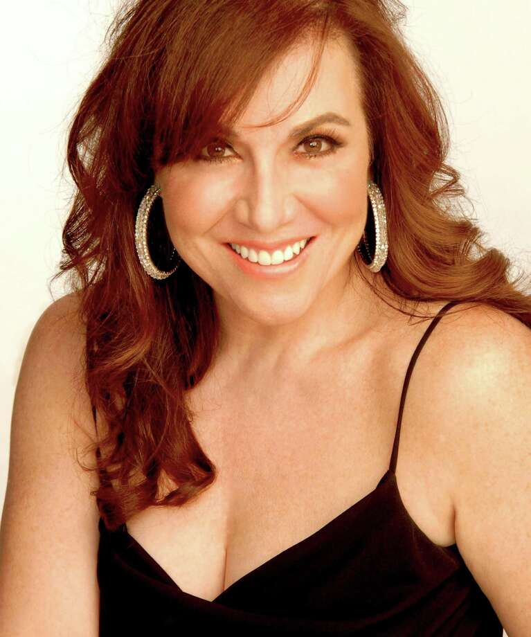 Set the tone for the holidays with Tony-winner Debbie Gravitte & Friendsí All-Star Holiday Show at The Ridgefield Playhouse, Friday, Dec. 14. Photo: Contributed Photo