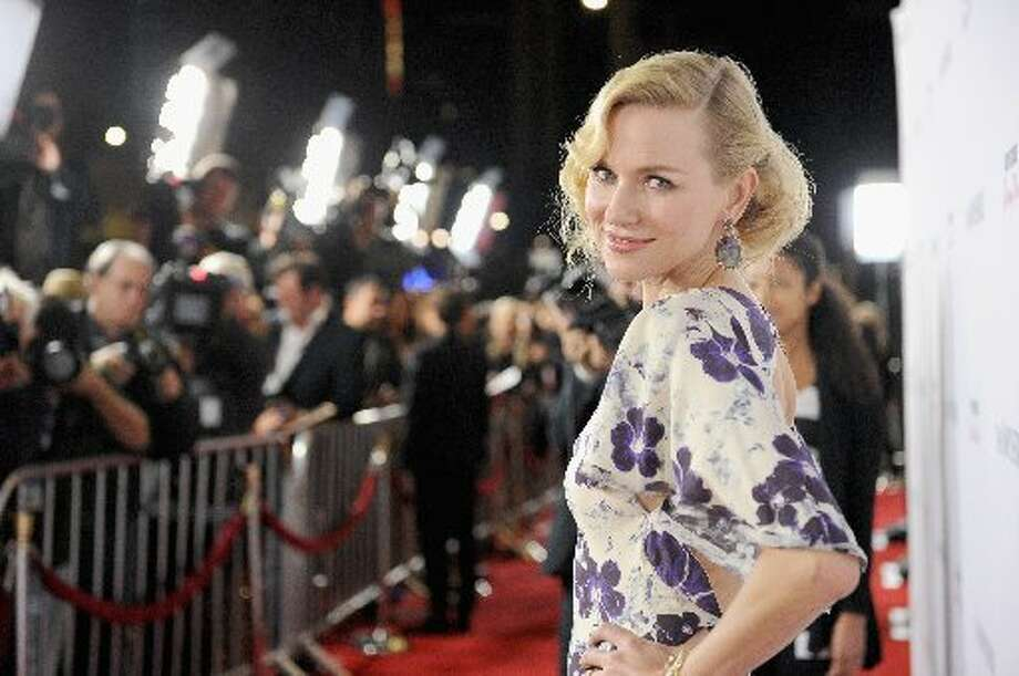 Actress Naomi Watts attends the Los Angeles premiere of Summit Entertainment's TheImpossible at ArcLight Cinemas Cinerama Dome on December 10, 2012 in Hollywood, California. (Photo by Jason Merritt/GettyImages) (Getty)