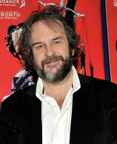 "NEW YORK, NY - DECEMBER 07:  Producer Peter Jackson attends the New York premiere of ""West Of Memphis"" at Florence Gould Hall on December 7, 2012 in New York City. Photo: Stephen Lovekin, Getty Images / 2012 Getty Images"