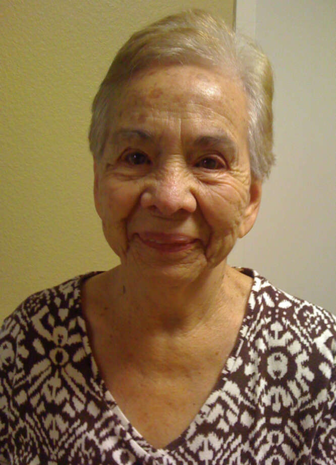 Guadalupe G. Berlanga was a devoted member of San Fernando Cathedral and San Fernando Hijas de Maria. Photo: Courtesy Photo