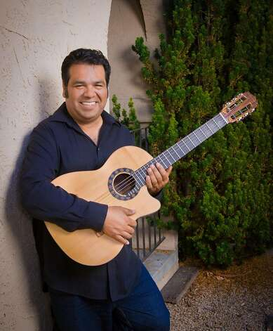 Eugene Rodriguez, founder of Los Cenzontles in San Pablo, is one of 50 artists who received a $50,000 grant from United States Artists Fellowships. Photo: Courtesy Los Cenzontles