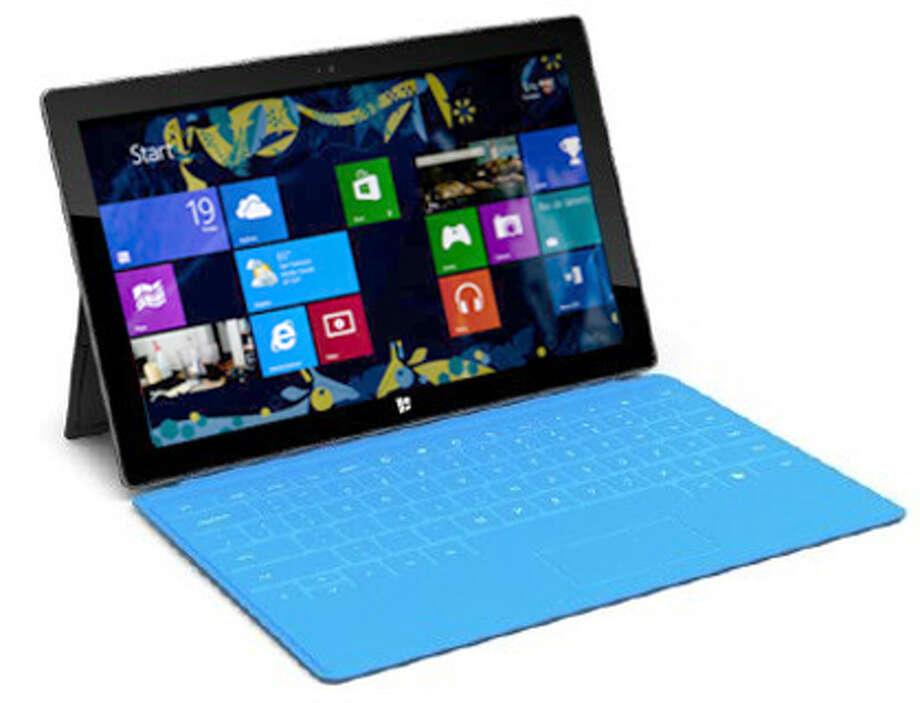 #3 Microsoft Surface Photo: Cnet Review