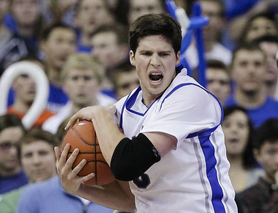Creighton's Doug McDermott averages 22.7 points per game. Photo: Nati Harnik, Associated Press