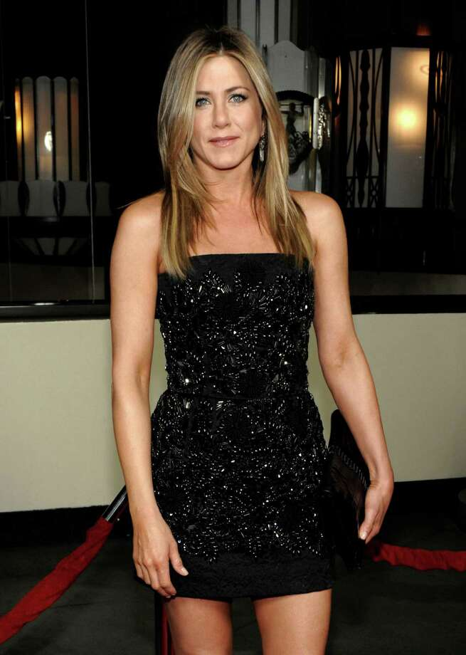 Jennifer Aniston didn't make the list either. Photo: Dan Steinberg, Associated Press / R-STEINBERG