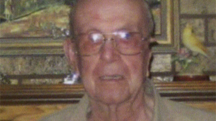 Merle Parker vanished on Tuesday afternoon. (Pasadena police)