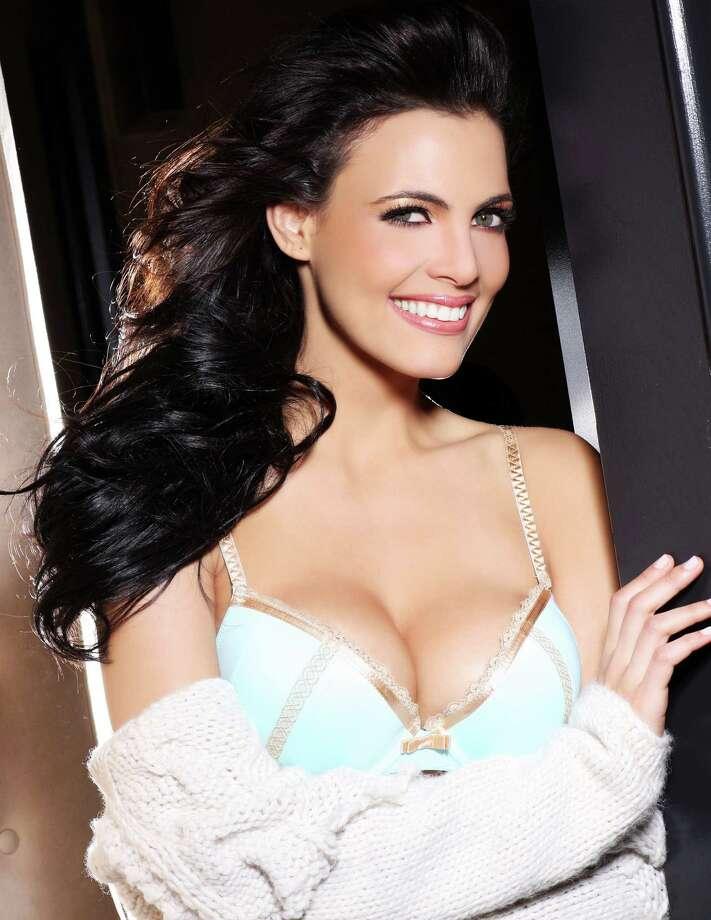 Miss Dominican Republic 2012, Dulcita Lieggi, is photographed by renowned fashion photographer Fadil Berisha. Photo: Fadil Berisha, Miss Universe Organization / Miss Universe Organization