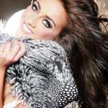 Miss Great Britain 2012, Holly Hale, is photographed by renowned fashion photographer Fadil Berisha.