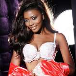 Miss Ghana 2012, Gifty Ofori, is photographed by renowned fashion photographer Fadil Berisha.