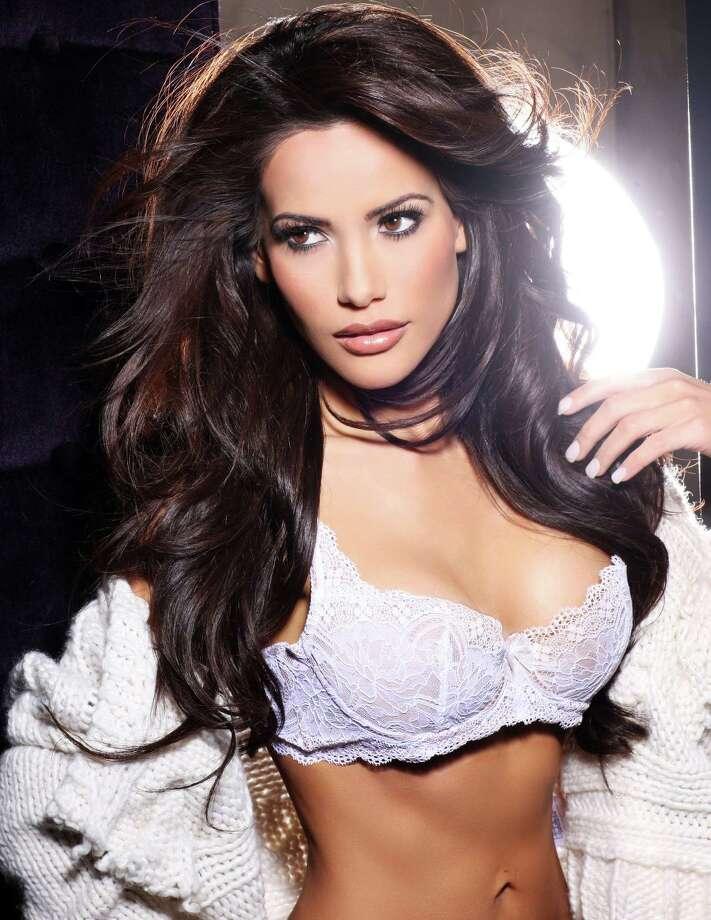 Miss Honduras 2012, Jennifer Andrade, is photographed by renowned fashion photographer Fadil Berisha. Photo: Fadil Berisha, Miss Universe Organization / Miss Universe Organization