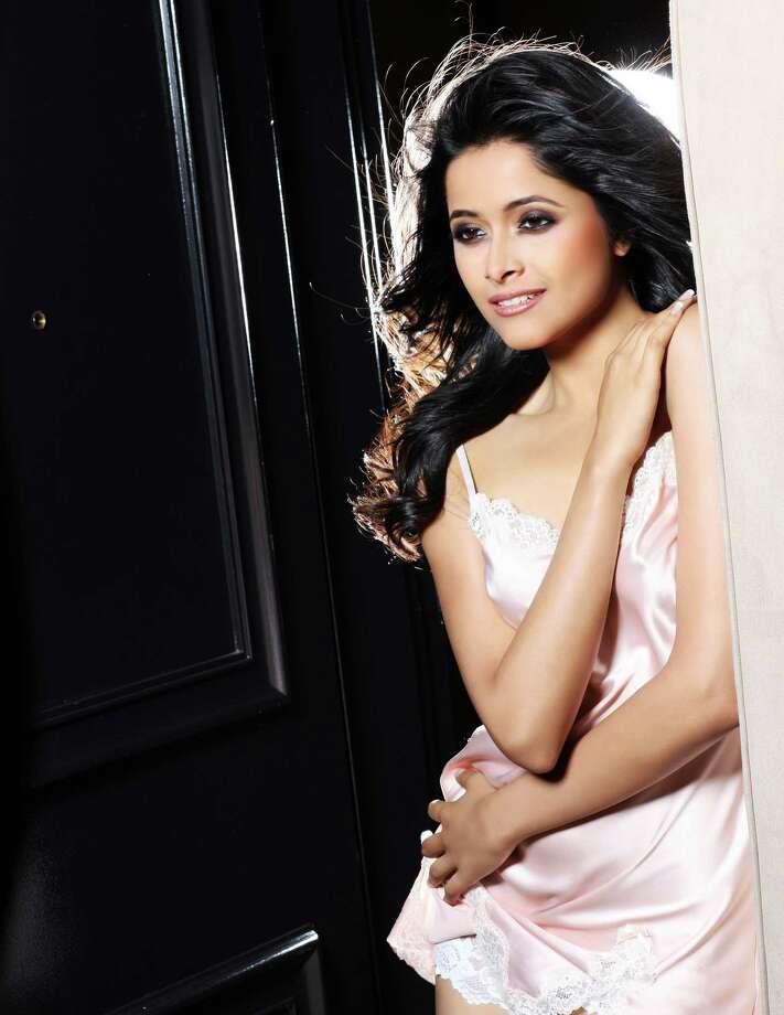 Miss India 2012, Shilpa Singh, is photographed by renowned fashion photographer Fadil Berisha. Photo: Fadil Berisha, Miss Universe Organization / Miss Universe Organization