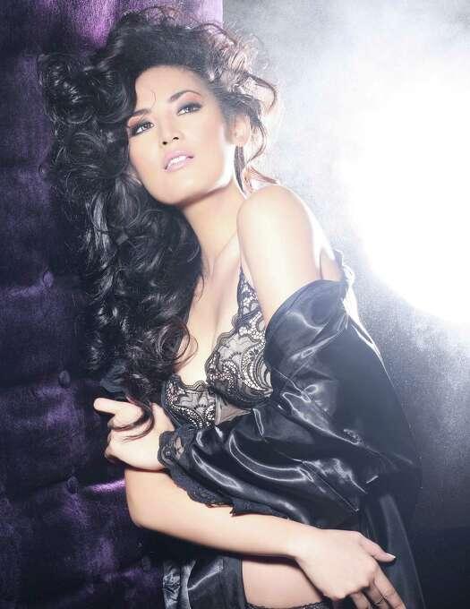 Miss Indonesia 2012, Maria Selena, is photographed by renowned fashion photographer Fadil Berisha. Photo: Fadil Berisha, Miss Universe Organization / Miss Universe Organization