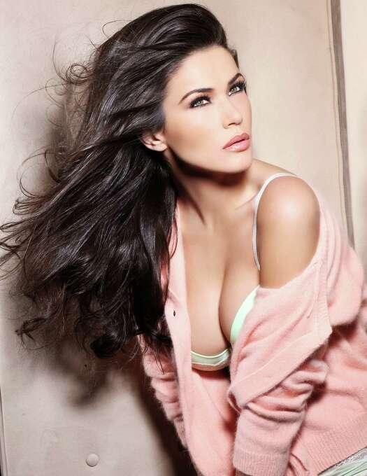 Miss Kosovo 2012, Diana Avdiu, is photographed by renowned fashion photographer Fadil Berisha. Photo: Fadil Berisha, Miss Universe Organization / Miss Universe Organization