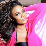 Miss Nigeria 2012, Isabella Agbor Ojong Ayuk, is photographed by renowned fashion photographer Fadil Berisha.