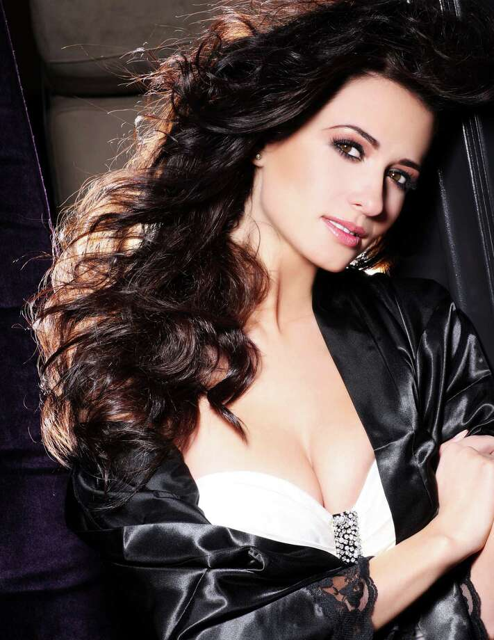 Miss Romania 2012, Delia Monica Duca, is photographed by renowned fashion photographer Fadil Berisha. Photo: Fadil Berisha, Miss Universe Organization / Miss Universe Organization