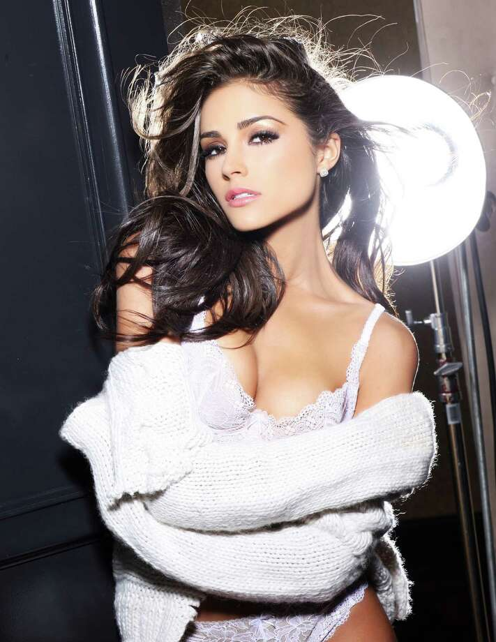 Miss USA 2012, Olivia Culpo, is photographed by renowned fashion photographer Fadil Berisha. Photo: Fadil Berisha, Miss Universe Organization / Miss Universe Organization