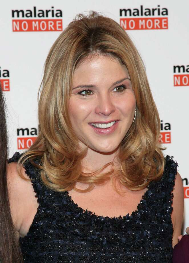 NEW YORK, NY - NOVEMBER 06:  Jenna Bush Hager attends the 2011 Malaria No More International Honors 5th Anniversary benefit at the IAC Building on November 6, 2011 in New York City. Photo: Rob Kim, Getty / 2011 Getty Images