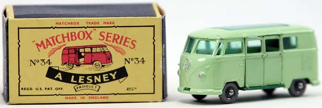 Matchbox Cars win the March of the Toys Madness contest.