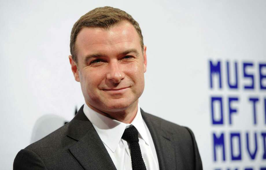 Actor Liev Schreiber attends the Museum of the Moving Image Salute to Hugh Jackman at Cipriani Wall Street on Tuesday Dec. 11, 2012 in New York. Photo: Evan Agostini, Evan Agostini/Invision/AP / Invision