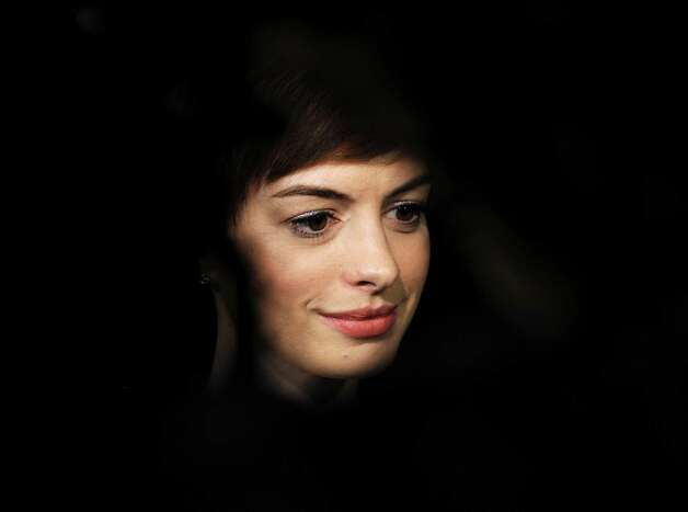 "Outstanding Performance by a Female Actor in a Supporting RoleAnne Hathaway, ""Les Miserables"" Photo: Evan Agostini, Evan Agostini/Invision/AP / Invision"