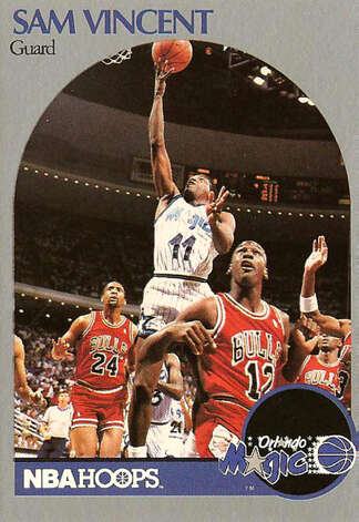 Michael Jordan The NBA legend wore the number only once, in February of 1990, when someone swiped his famed No. 23 from his locker prior to a game in Orlando.
