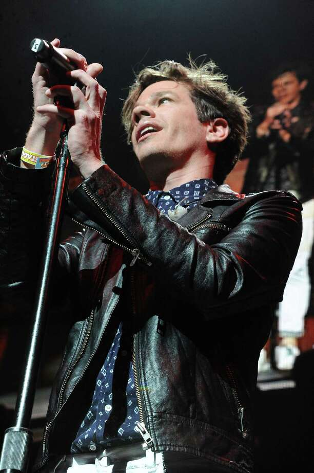 "Most listened songsNo. 1 - ""We Are Young"" (Fun feat. Janelle Monae) Photo: Katy Winn, Associated Press / Invision"