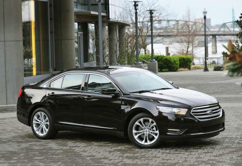 "Ford TaurusWhat Edmunds said: ""The Ford Taurus is in no way a bad car; it's just that its competitors are better.""Source: Edmunds Photo: FORD MOTOR, New York Times / FORD MOTOR"