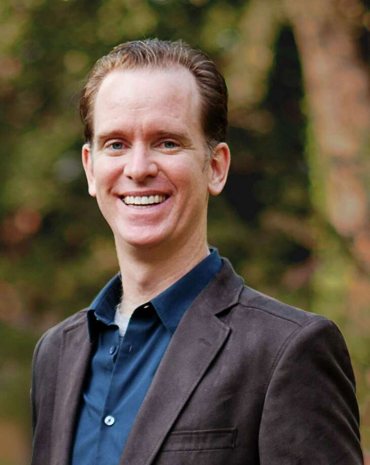 """Bass Kevin Burdette was one of four soloists at the recent Greenwich Choral Society holiday concert who engaged the audience with a """"polished and operatic"""" performance, says reviewer Linda Phillips. Photo: Contributed Photo"""