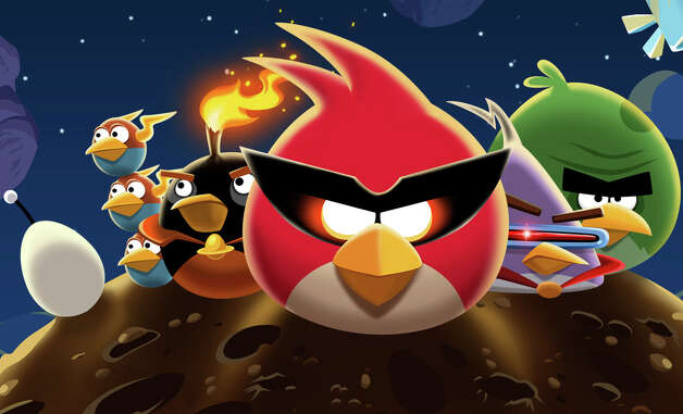 """Angry Birds"" maker Rovio Entertainment just signed on John Cohen (""Despicable Me"") to produce a movie version of the addictive game. The film is set to hit theaters in summer 2016 (hopefully not literally, particularly not with one of those exploding birds). Anyway, that got us thinking about other movies made from video games. Photo: Rovio"