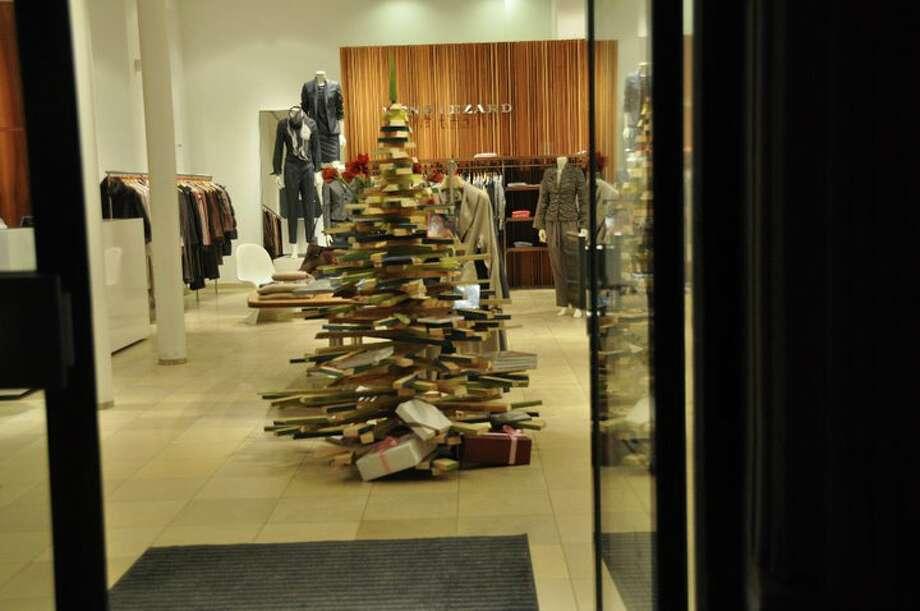 Alternative Tree in Munich