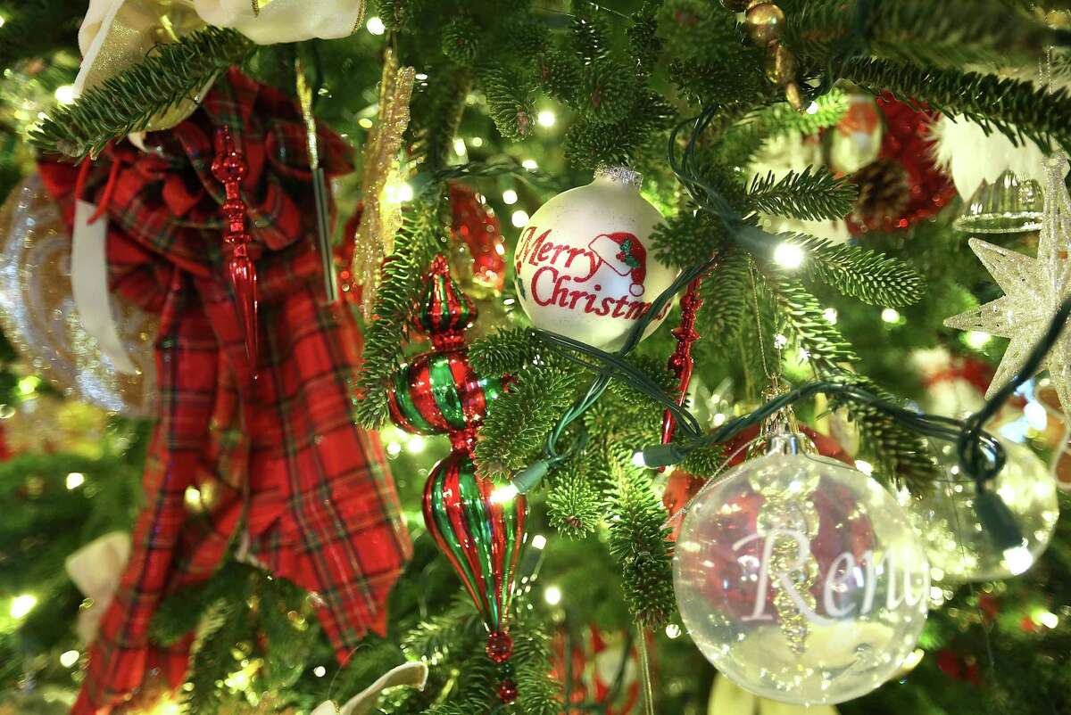Greenwich Fire Marshal Jim McDonald offers some tips to help you have a safe and trouble-free holiday, including choosing nonflammable or flame-retardant holiday decorations.