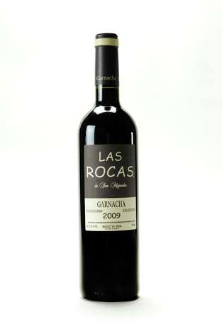 Las Rocas Garnacha on Friday, Aug. 31, 2012, at the Times Union in Colonie, N.Y. (Cindy Schultz / Times Union) Photo: Cindy Schultz / 00019067A
