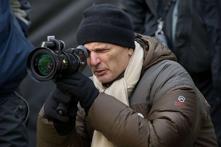 "David Chase, creator of ""The Sopranos,"" is making his feature film debut with ""Not Fade Away."" Photo: Paramount Vantage"