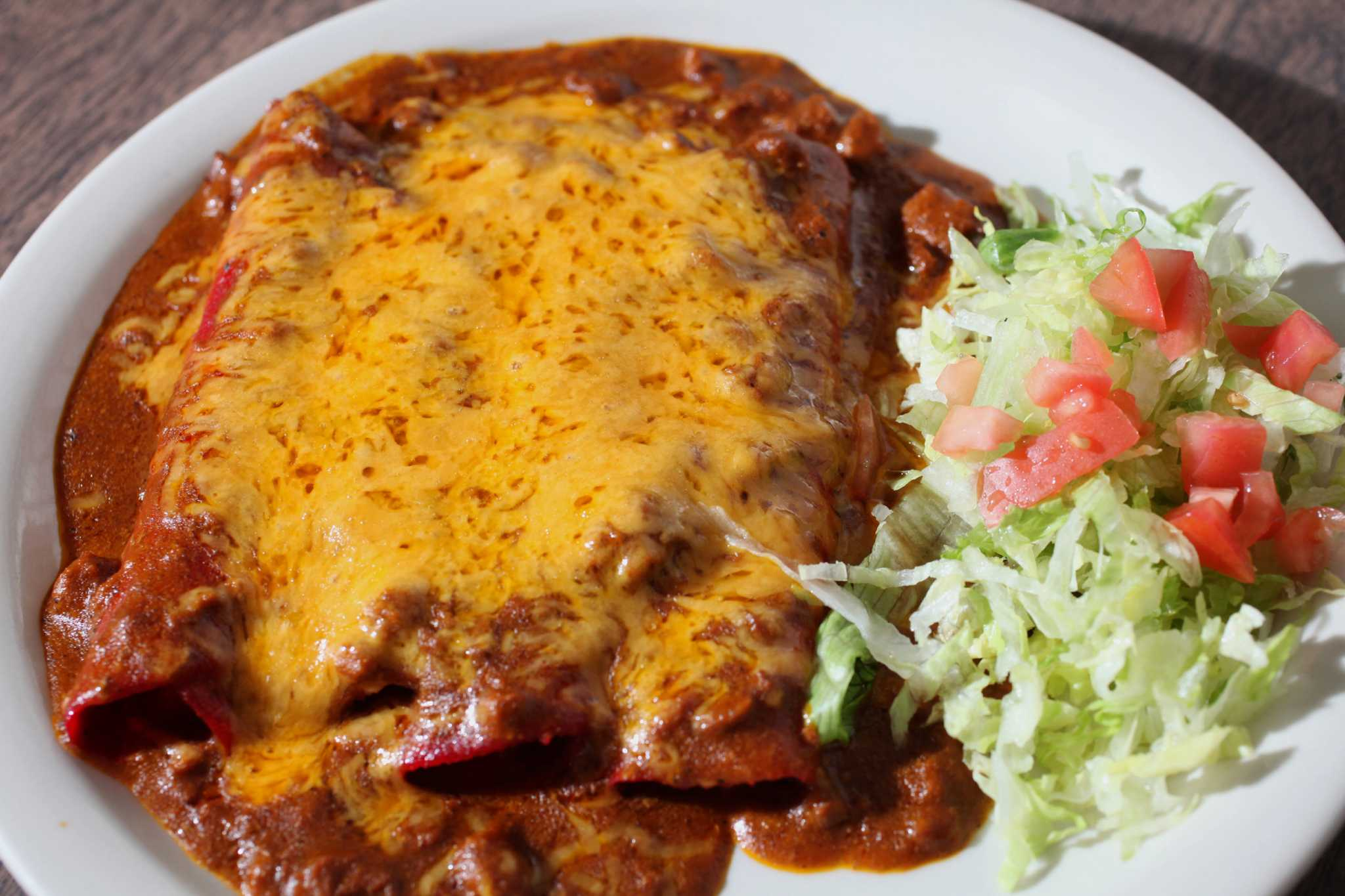 Garcia 39 s mexican food makes list of best restaurants in for Mexican food