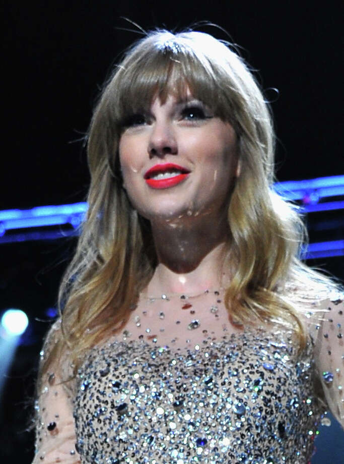 Best: Taylor Swift Photo: Theo Wargo, Staff / 2012 Getty Images