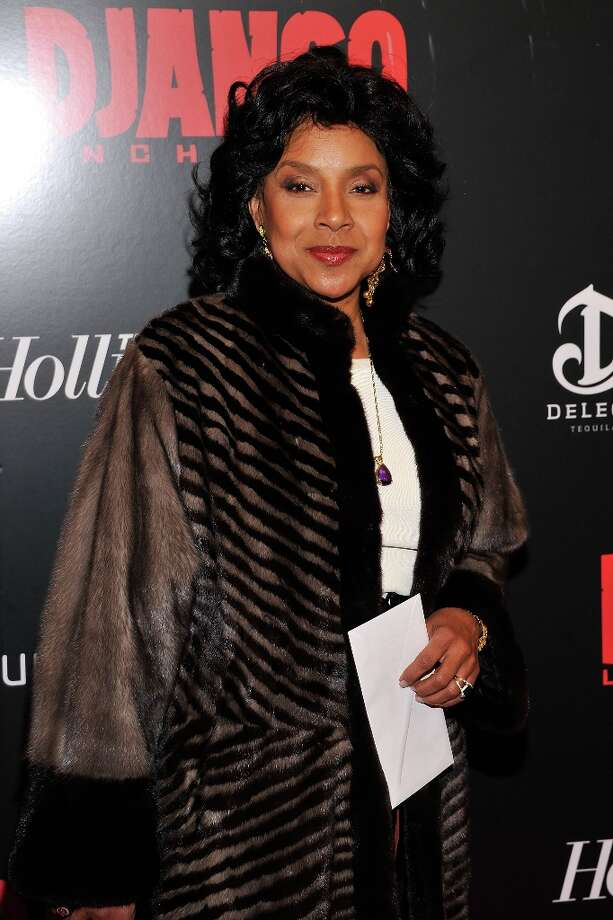 Phylicia Rashad attends a screening of Django Unchained hosted by The Weinstein Company with The Hollywood Reporter, Samsung Galaxy and The Cinema Society at Ziegfeld Theater on December 11, 2012 in New York City.  (Photo by Stephen Lovekin/Getty Images) Photo: Stephen Lovekin, Getty Images / 2012 Getty Images