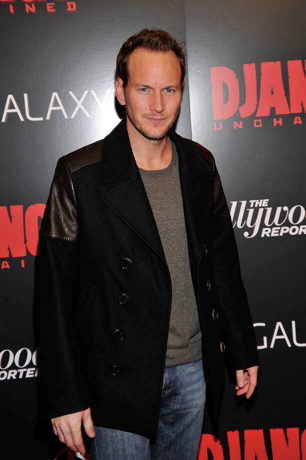 Patrick Wilson attends a screening of Django Unchained hosted by The Weinstein Company with The Hollywood Reporter, Samsung Galaxy and The Cinema Society at Ziegfeld Theater on December 11, 2012 in New York City.  (Photo by Stephen Lovekin/Getty Images) Photo: Stephen Lovekin, Getty Images / 2012 Getty Images