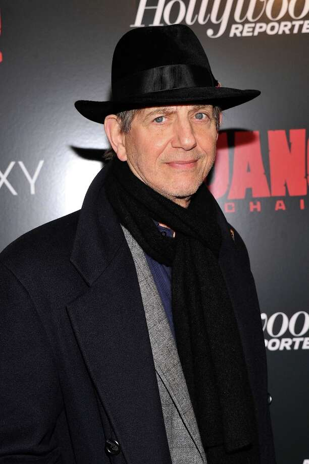 Peter Coyote attends a screening of Django Unchained hosted by The Weinstein Company with The Hollywood Reporter, Samsung Galaxy and The Cinema Society at Ziegfeld Theater on December 11, 2012 in New York City.  (Photo by Stephen Lovekin/Getty Images) Photo: Stephen Lovekin, Getty Images / 2012 Getty Images