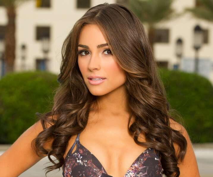 Olivia Culpo of Rhode Island, Miss USA 2012, is one of 89 women 