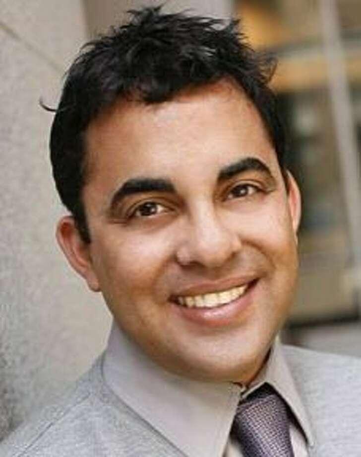 Jay Sondhi