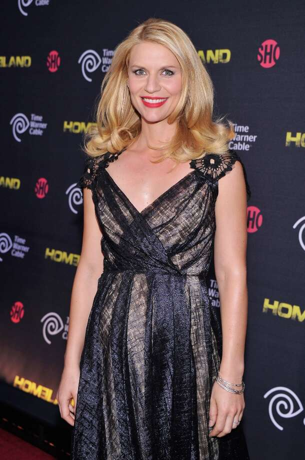 Mom-to-be Claire Danes (Best Baby Bump). Photo: Stephen Lovekin / 2012 Getty Images