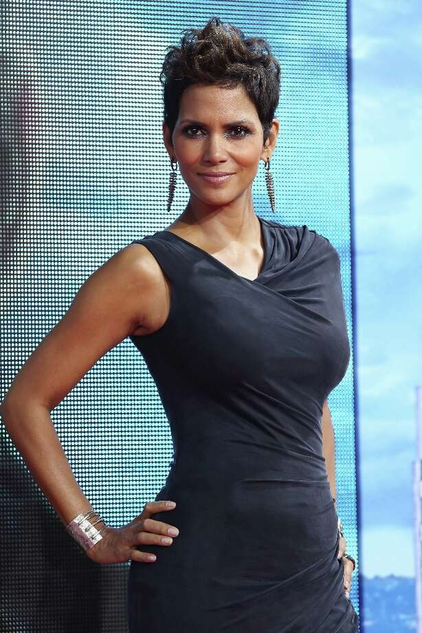 Halle Berry (Fab After 40).  (Photo by Andreas Rentz/Getty Images) Photo: Andreas Rentz, Getty Images / 2012 Getty Images