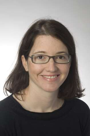 Dr. Rebecca Gardner is the principle investigator for the leukemia clinical trial starting at Seattle Children's Hospital on Thursday.