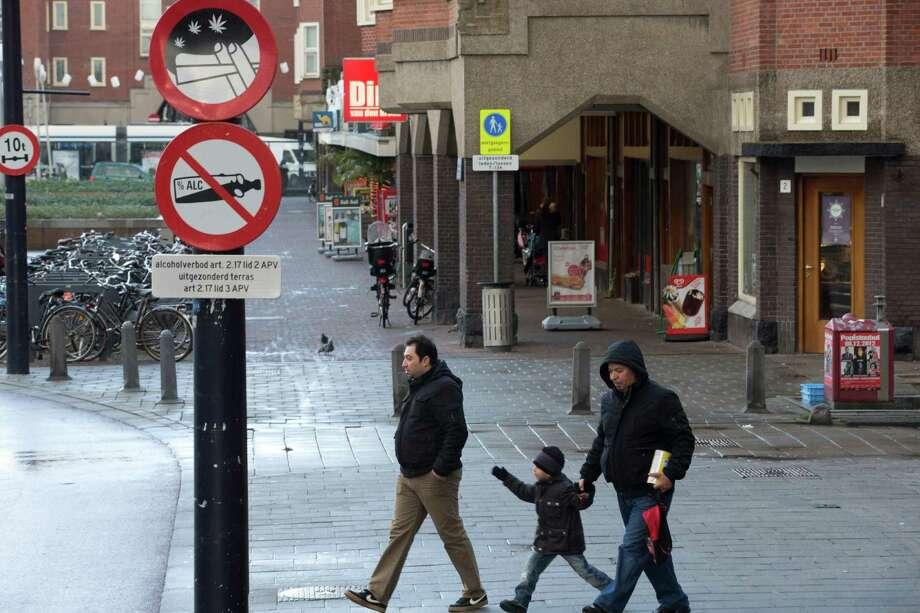 NetherlandsMinimum wage: $10.47Source: OECD Photo: PETER DEJONG