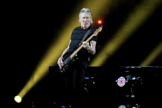 This image released by Starpix shows Roger Waters performing at the 12-12-12 The Concert for Sandy Relief at Madison Square G