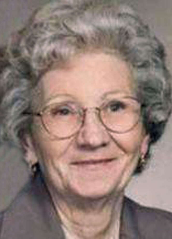 Mrs. Theresa R. (DuBois) Grenier, 81, died Saturday, Dec. 8, 2012. She was the wife of Gerard L. Grenier. Mrs. Grenier was born Dec. 16, 1930 in Madawaska, Maine, daughter of the late Edward and Rosemary (Daigle) DuBois. Photo: Norm Cummings