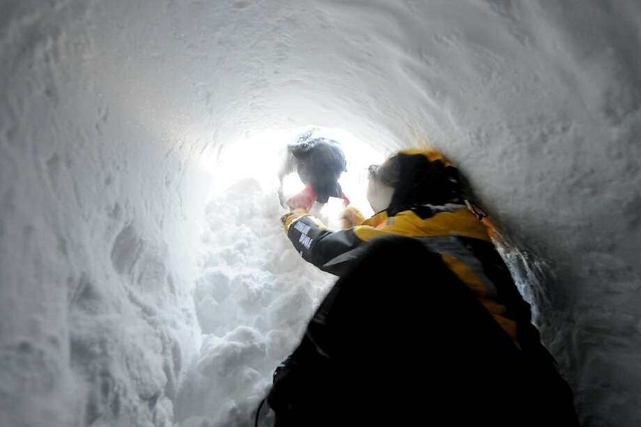 TO GO WITH AFP STORY BY ESTELLE EMONET 